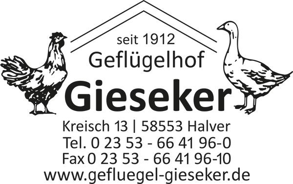 Gieseker